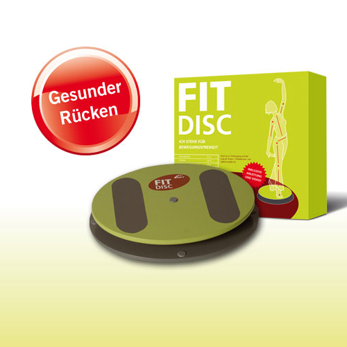 FIT DISC